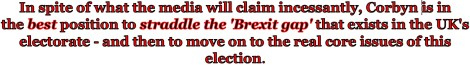 straddle brexit gap