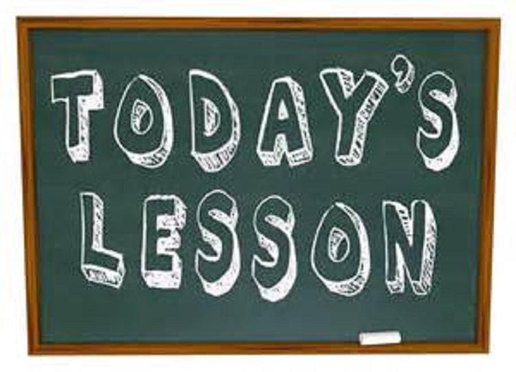 le lessons