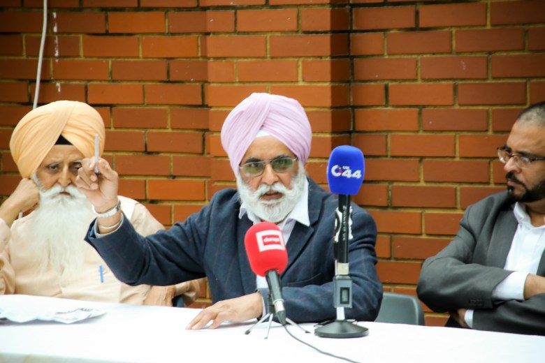 Southall United #GE17 Protest Meeting 03 04 2017