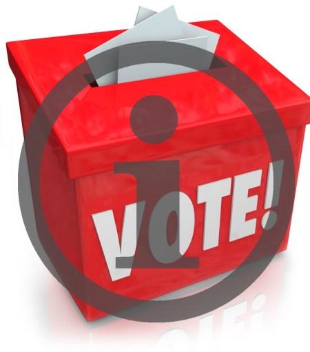 ballot box info