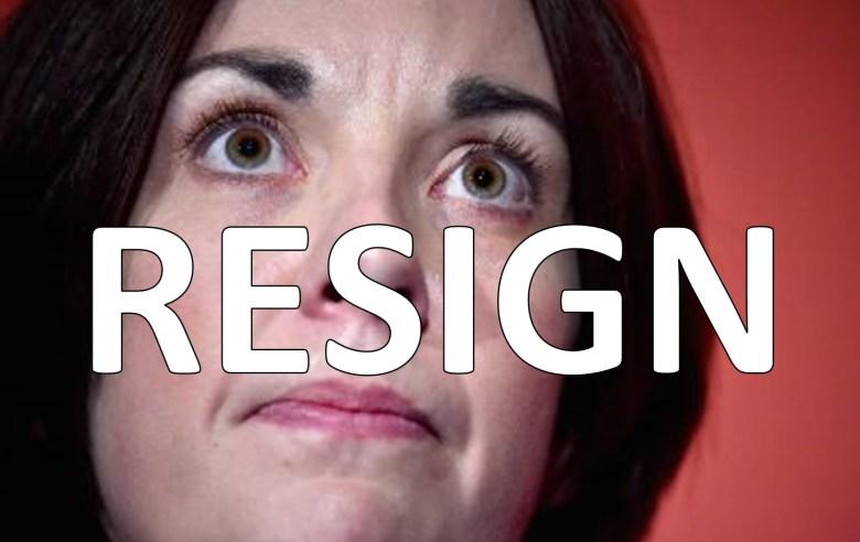 digdale resign