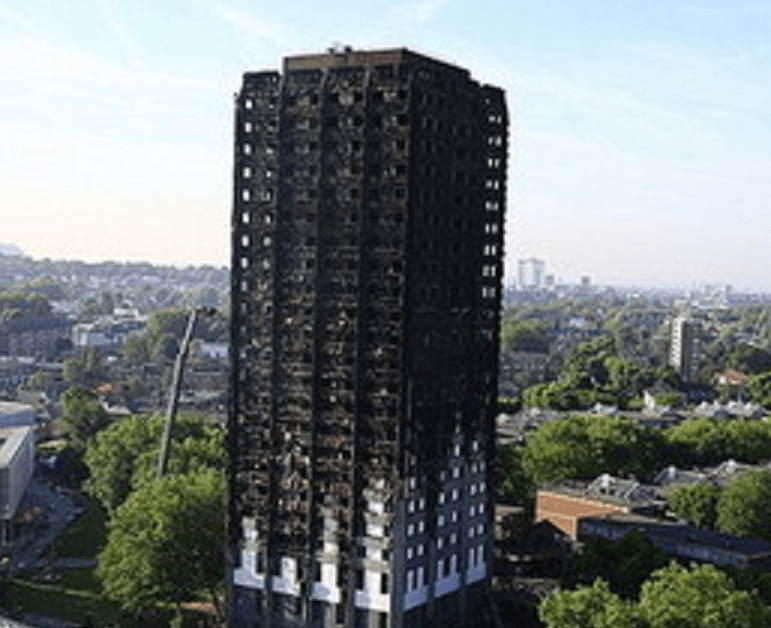 grenfell after
