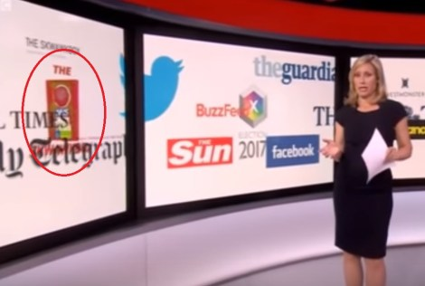 skwawkbox news at ten