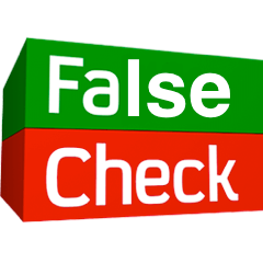 false check