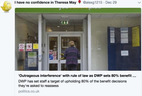 dwp law