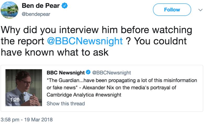 bdp ca bbc