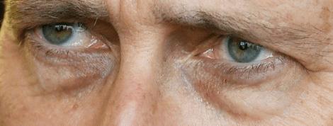 hammond eyes