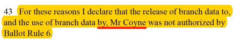 coyne-ro