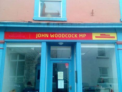 woodcock nolab