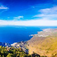 Miradores en gran Canaria que te dejarán sin aliento