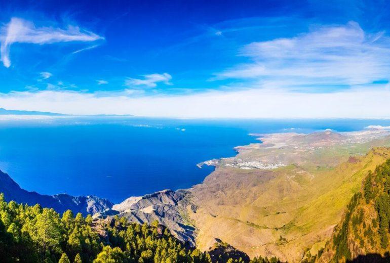 Tamadaba Gran Canaria Unesco World heritage
