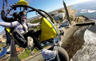 paratrike_paramotor_paragliding_parapente_gran_canaria_faro_maspalomas_lighthouse_sky_rebels
