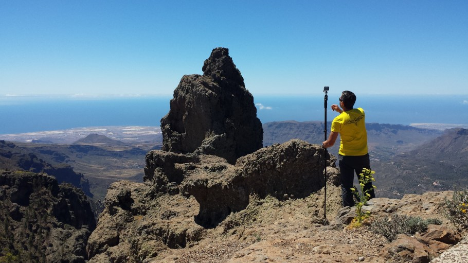 PIco_de_las_nieves_guided_private_VIP_excursiones_Gran Canaria