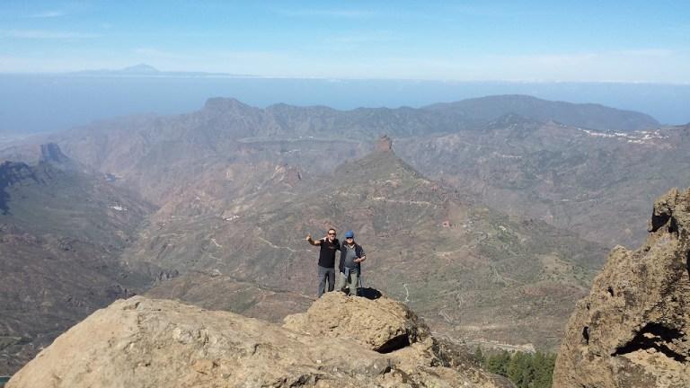 Tours privados Gran Canaria