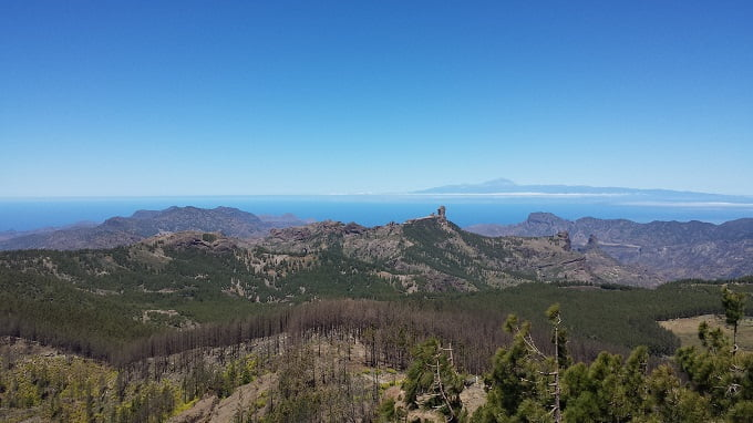tour Gran Canaria private
