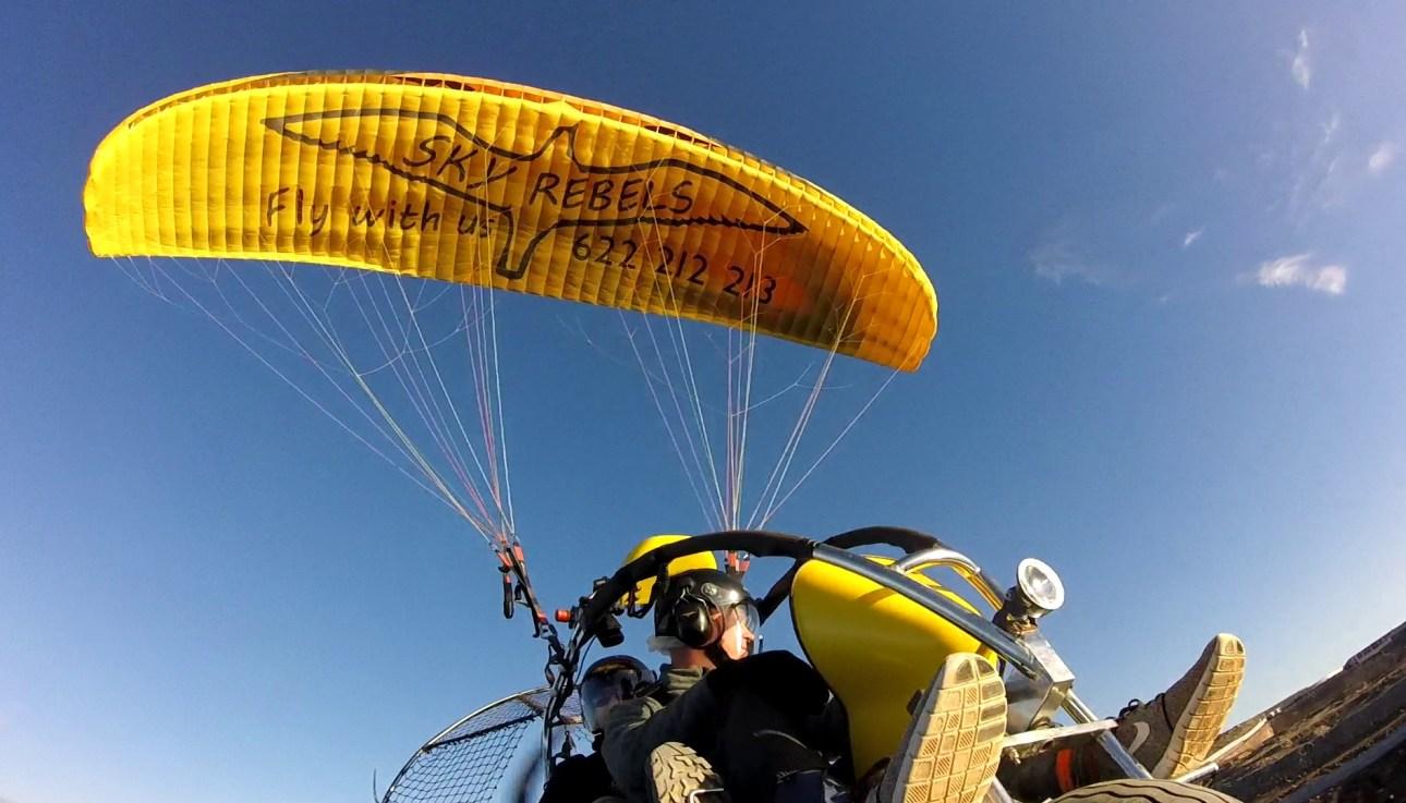 paratrike_parapente_paramotor_Maspalomomas_Gran_Canaria_Sky_Rebels_skydive