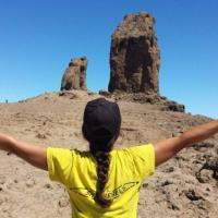 Guided excursions in Gran Canaria including hiking to Roque Nublo