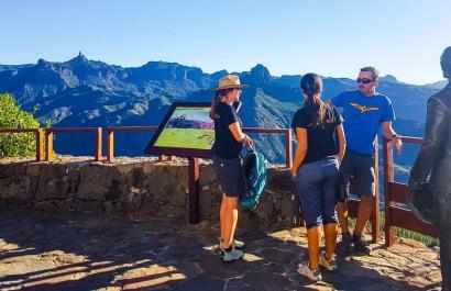 Artenara Gran Canaria Unesco World Heritage