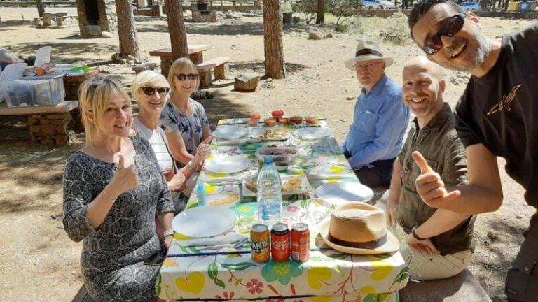 private trips Gran Canaria