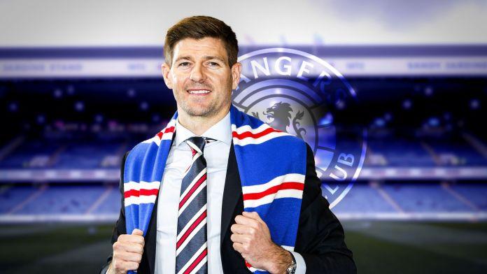 The evolution of Gerrard's Rangers | Football News | Sky Sports