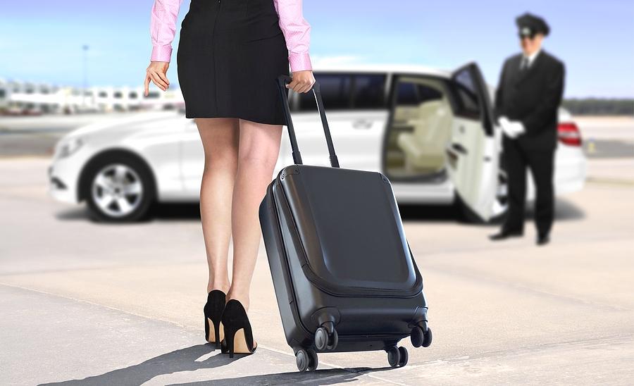 Airport Transportation and Employee shuttles, San Francisco CA USA