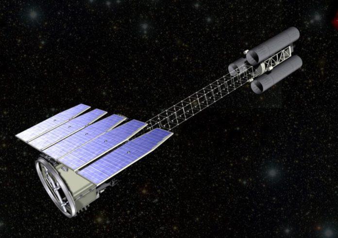 Imaging X-ray Polarimetry Explorer (IXPE)