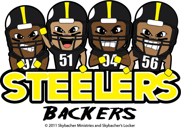free steelers linebackers coloring page skybacher 39 s locker