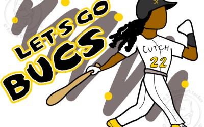 Let's Go Bucs!
