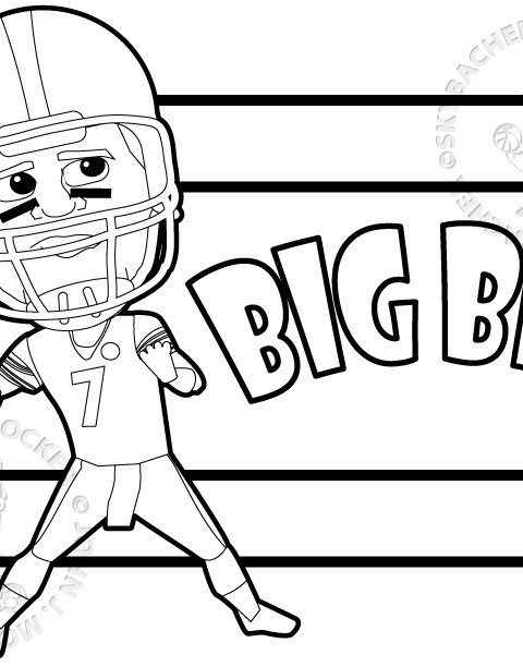 free steelers coloring pages skybacher 39 s locker