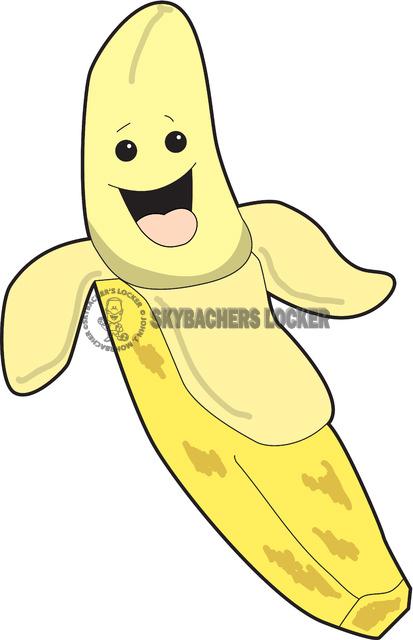 Banana - Skybacher's Locker