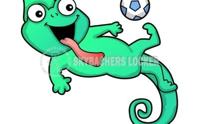Chameleon Soccer