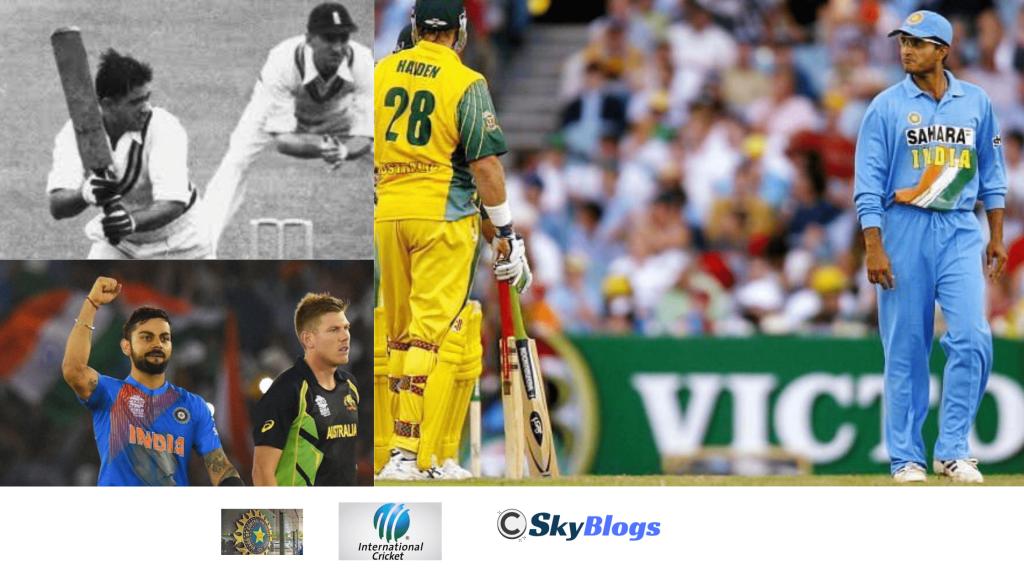 first-indian-batsman-to-hit-century-in-australia