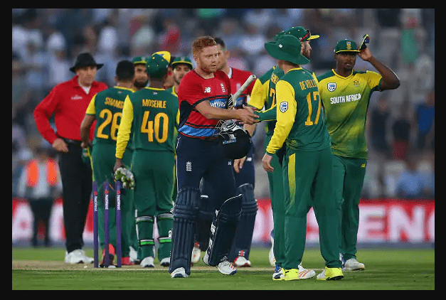 SOUTH AFRICA VS ENGLAND 2020 1ST T20- JONNY BAIRSTOW DIRECTED HIS TEAM TO TRIUMPH