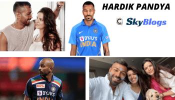 HARDIK PANDYA FAQS