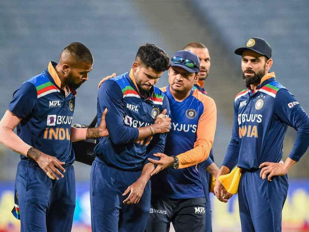Shreyas Iyer To Miss IPL
