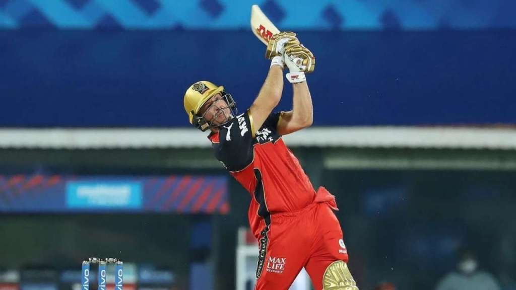 Ab De Villers became the quickest batsman to make 5000 IPL runs in terms of balls