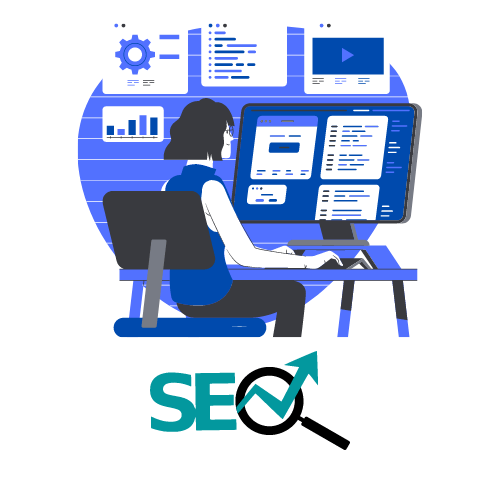 SEO TRAINING COURSE ONLINE BY SKYBLOGS DIGITAL
