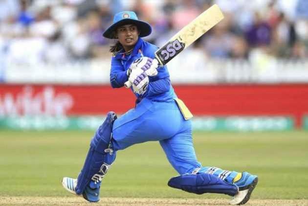 Mithali-Raj-Women's Cricket with Most Runs In ODIs