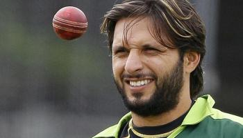 Interesting facts about Shahid Afridi