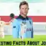 Interesting Facts About Joe Root