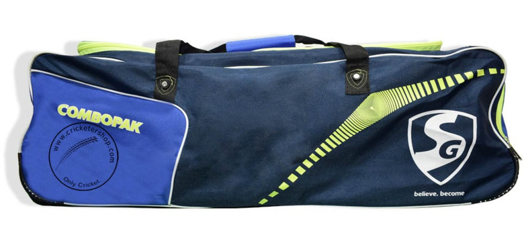 cricket kit bag for men