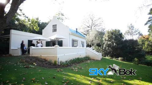 Eagles Nest Wine Estate Cape Town South Africa
