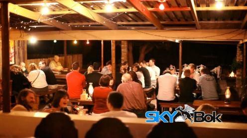 The Music Kitchen Port Elizabeth Restaurants Music Bars