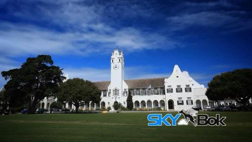 Grey High School Port Elizabeth South Africa