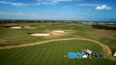 Humewood Golf Course South Africa Skybok