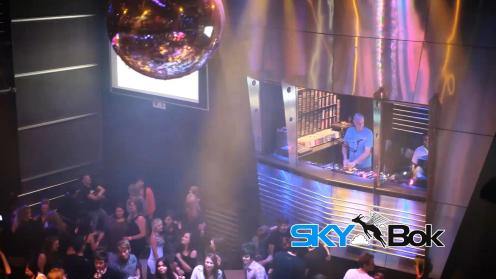 Numbers Nightclub Skybok Video Profiling South Africa