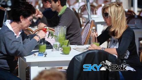 The Grand Beach Cafe V&A WatSkybok Video Profiling South Africa