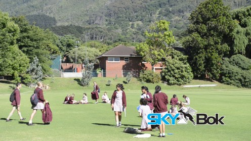 Westerford High School Cape Town Skybok Video Profiling South Africa