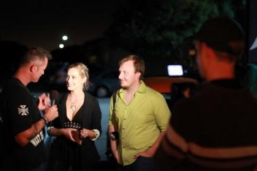 Coverage for Black Top Car Ralley Port Elizabeth