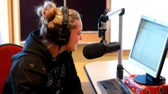 Algoa FM Interview